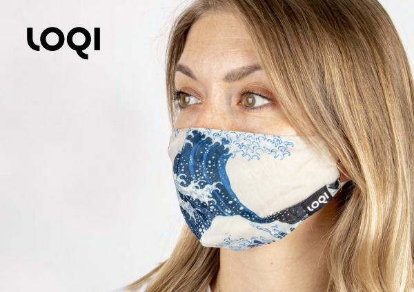 Προστατευτικές Μάσκες
